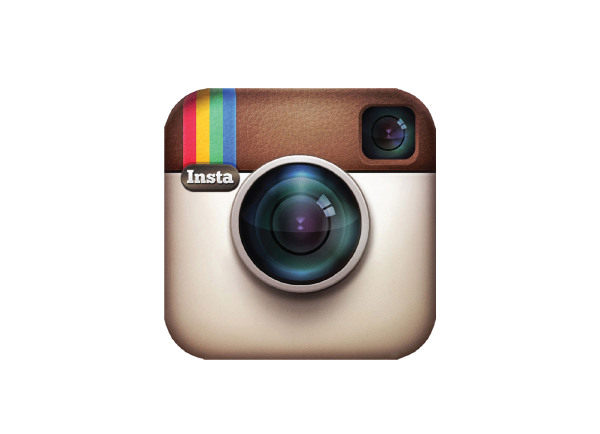Instagram's old logo