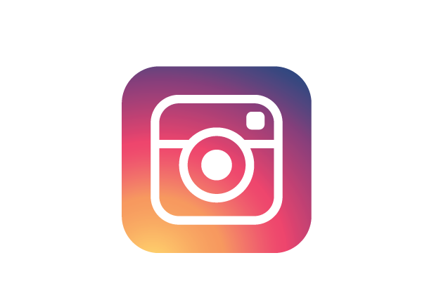 Instagram logo suggestion
