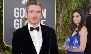 Fiji Water Wins Golden Globe Awards