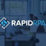 RapidRPA delivers smart robotic process automation solutions that enable enterprise organizations to enhance employee performance.